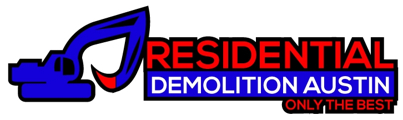 Austin Residential Demolition